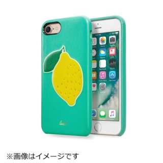 iPhone 7用 LAUT KITSCH シャーベット ターコイズ LAUTIP7KHTU