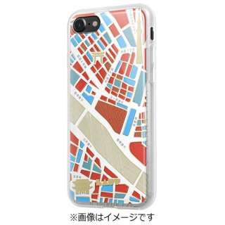 iPhone 7用 LAUT NOMAD トーキョー LAUTIP7NDTYO