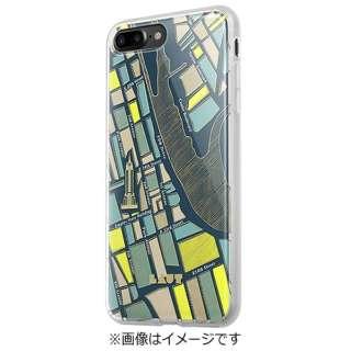 sale retailer a308a 14ce2 ビックカメラ.com - iPhone 7 Plus用 LAUT NOMAD ニューヨーク LAUTIP7PNDNY