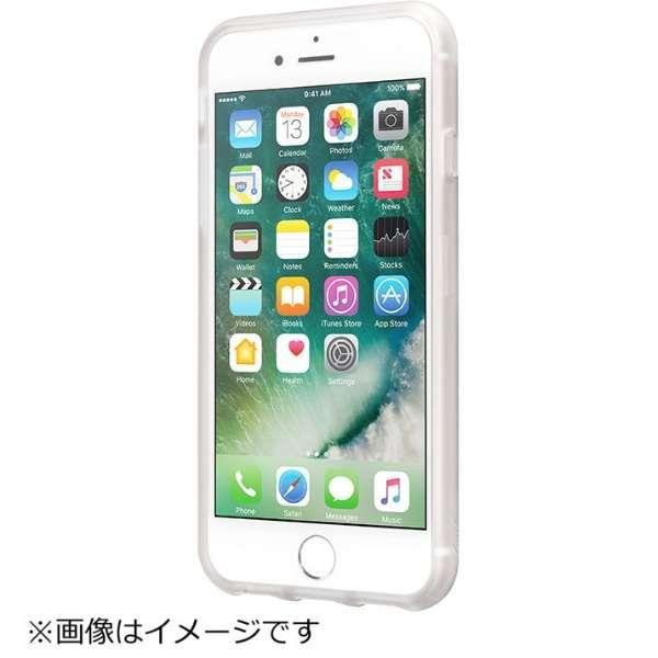 iPhone 7用 LAUT OMBRE ピーチ LAUTIP7OP