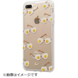 iPhone 7 Plus用 LAUT POP-INK Yolkey-dok LAUTIP7PPIY
