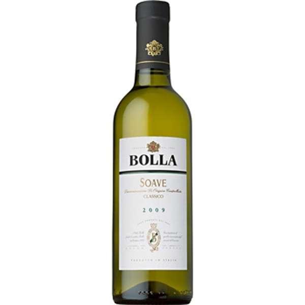 ボッラ ソアーヴェ・クラシコ 375ml【白ワイン】