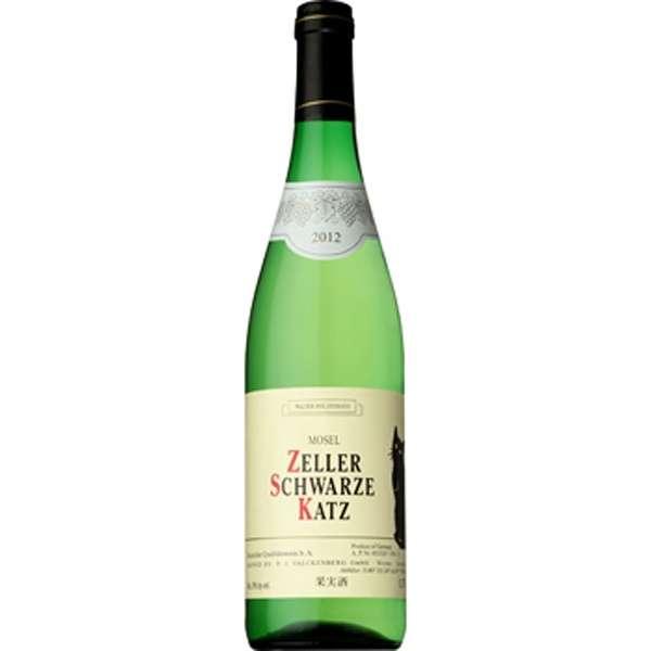 ドイツ ツェラー シュヴァルツェ カッツ 750ml【白ワイン】