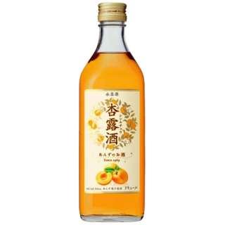永昌源 杏露酒(シンルチュウ)[14度] 500ml【リキュール】