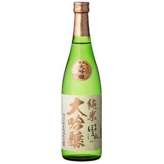 会津ほまれ 純米大吟醸 極(きわみ) 720ml【日本酒・清酒】