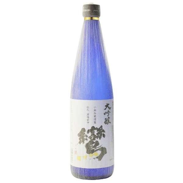 盛田 大吟醸 鸞(らん) 720ml【日本酒・清酒】