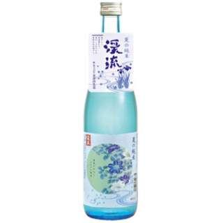 渓流 夏の純米 720ml【日本酒・清酒】
