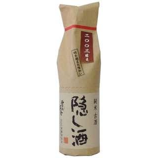 雪の茅舎 隠し酒 500ml【日本酒・清酒】