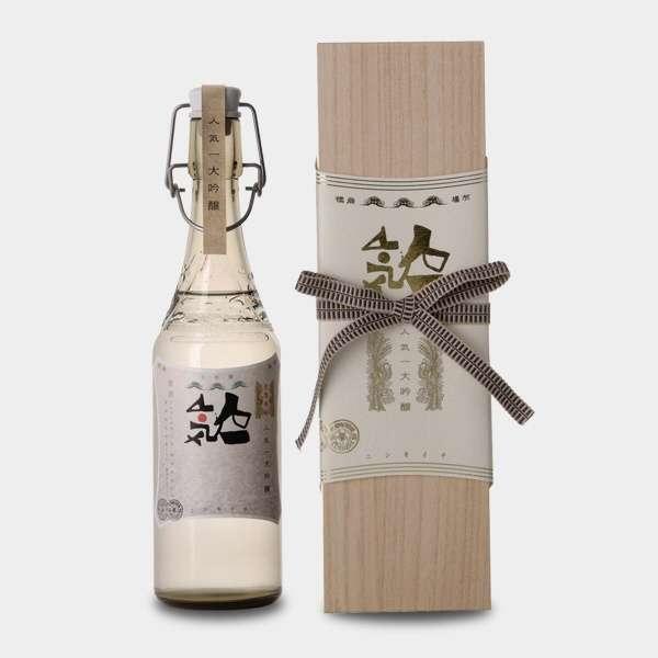人気一 大吟醸 720ml【日本酒・清酒】