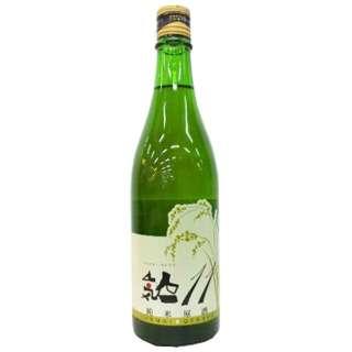 人気一 11純米原酒 720ml【日本酒・清酒】
