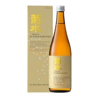 酒米菊水 純米大吟醸 720ml【日本酒・清酒】