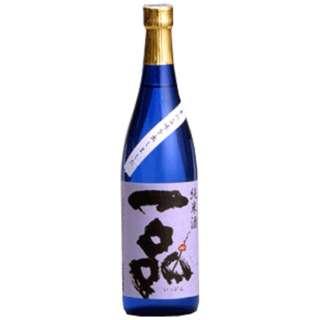一品 純米酒 720ml【日本酒・清酒】