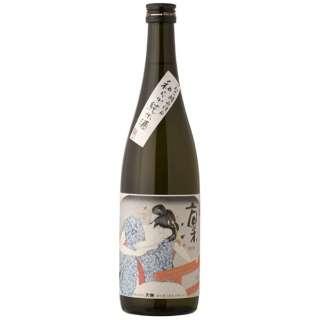 文楽 和らか純米酒 凛 720ml【日本酒・清酒】
