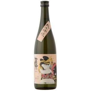 文楽 純米吟醸 PURE 真 720ml【日本酒・清酒】