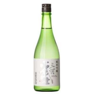 三河武士 純米吟醸 夢吟香 720ml【日本酒・清酒】