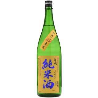 名城 純米酒 1800ml【日本酒・清酒】