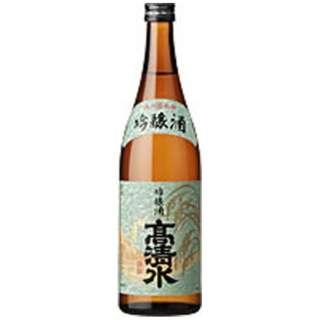 高清水 酒乃国 吟醸酒 720ml【日本酒・清酒】