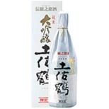 土佐鶴 純米大吟醸 720ml【日本酒・清酒】