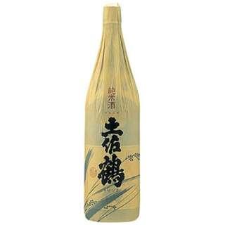土佐鶴 純米 1800ml【日本酒・清酒】