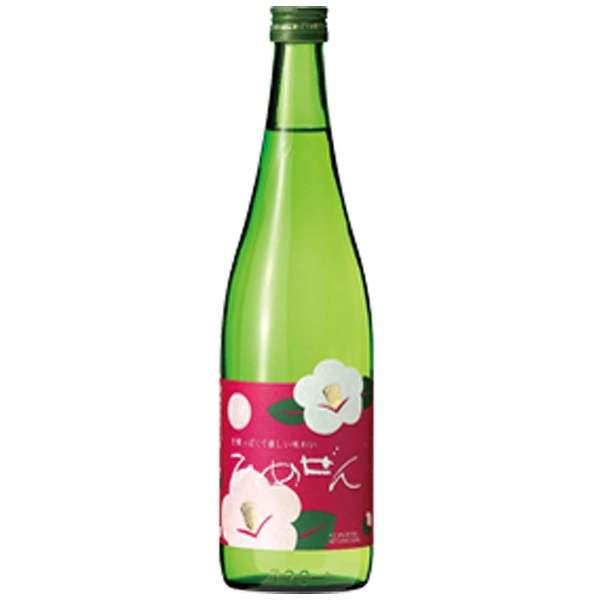 一ノ蔵 ひめぜん 720ml【日本酒・清酒】