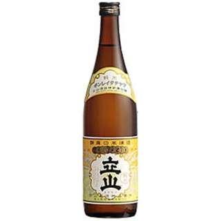 銀嶺立山 特別純米 720ml【日本酒・清酒】