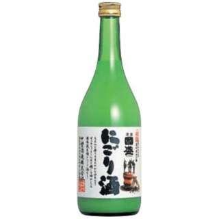 國盛 にごり酒 720ml【日本酒・清酒】