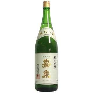 嘉泉 純米吟醸 1800ml【日本酒・清酒】