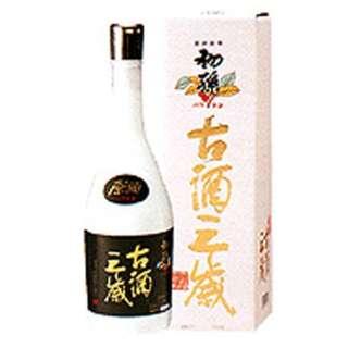 初孫 古酒三歳 720ml【日本酒・清酒】