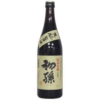 初孫 伝承生もと 720ml【日本酒・清酒】