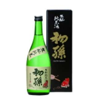 初孫 生もと純米 720ml【日本酒・清酒】