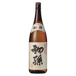 初孫 伝承生もと 1.8ml【日本酒・清酒】
