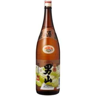 男山 上撰 1800ml【日本酒・清酒】