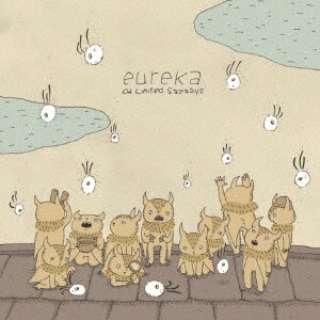 04 Limited Sazabys/eureka 通常盤 【CD】