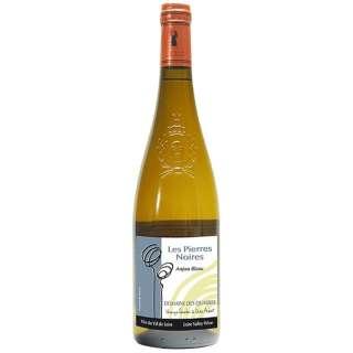 ドメーヌ・デ・カール アンジュー・ブラン  750ml【白ワイン】