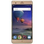 Blade V7 Max GOLD「BLADEV7MAX/GOLD」 5.5型・メモリ/ストレージ:3GB/32GB nanoSIMx2 DSDS対応 SIMフリースマートフォン