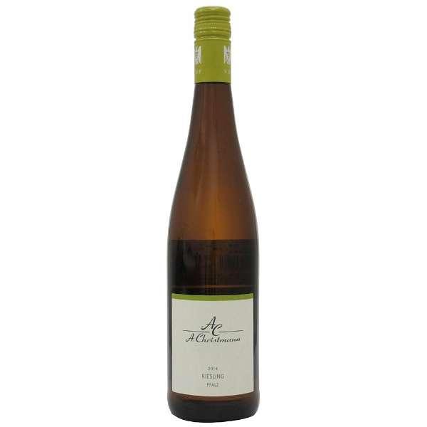 クリストマン リースリングQbA トロッケン 750ml【白ワイン】