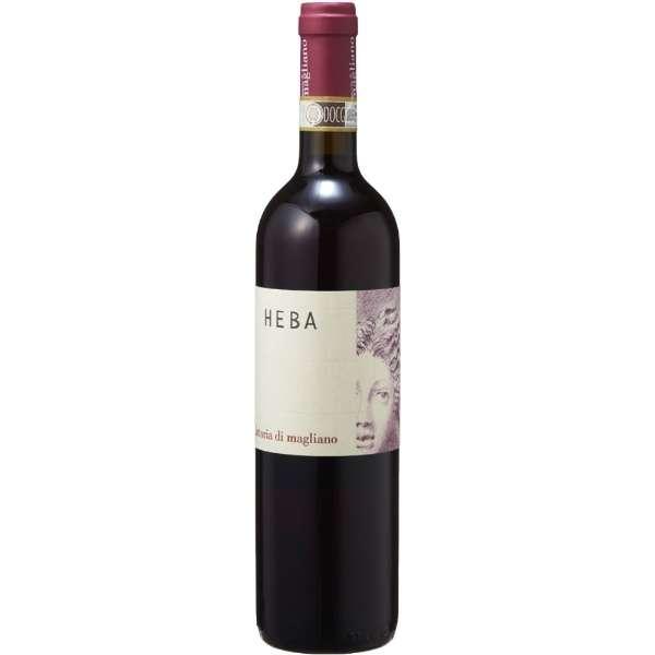 ファットリア・ディ・マリアーノ エバ 750ml【赤ワイン】