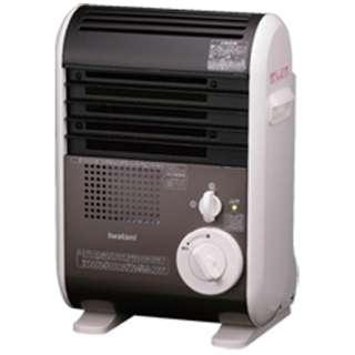 CB-GFH-1 ガスファンヒーター 風暖(カゼダン) [木造5畳まで /コンクリート7畳まで /カセットガス]