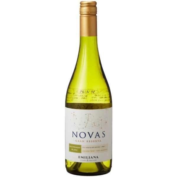 エミリアーナ ノヴァス ソーヴィニヨンブラン 750ml【白ワイン】