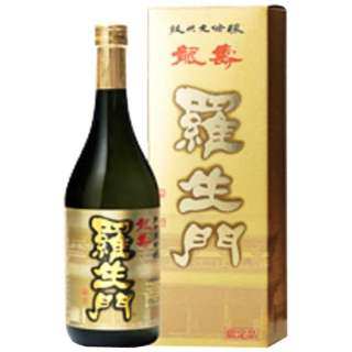羅生門 純米大吟醸 龍寿 720ml【日本酒・清酒】