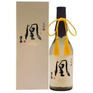 澤乃井 特撰大吟醸 凰 720ml【日本酒・清酒】