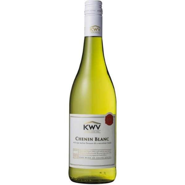 KWV シュナン ブラン 750ml【白ワイン】