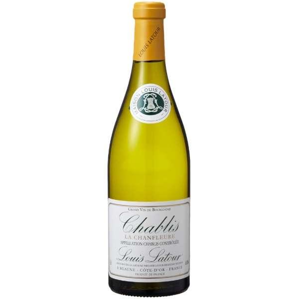 ルイ・ラトゥール シャブリ ラ・シャンフルール 750ml【白ワイン】