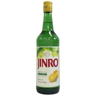 JINRO グレープフルーツ 700ml【リキュール】
