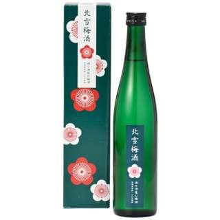 北雪 梅酒 500ml【梅酒】