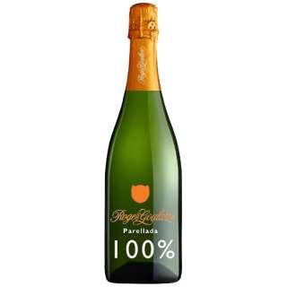 ロジャーグラート カヴァ パレリャーダ 750ml【スパークリングワイン】