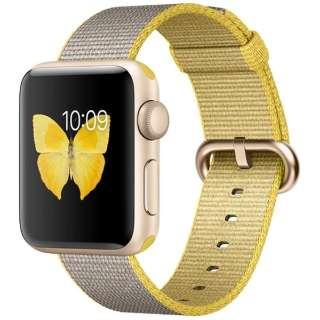 ビックカメラ com アップル apple apple watch series 2 38mm ゴールド