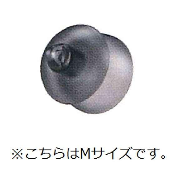 EW レシーバー ダブルドームイヤチップ(M)1個入