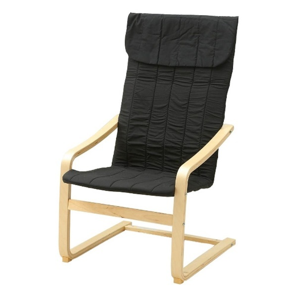Relaxation chair RC001-BK for exclusive use of doctor air 3D massage sheet & BicCamera. com | Relaxation chair RC001-BK mail order for exclusive ...
