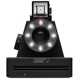 〔iOSアプリ〕 アナログ インスタントカメラ  『I-1』
